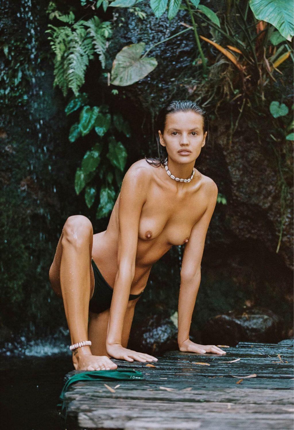 Bianca Mihoc Nude Sexy