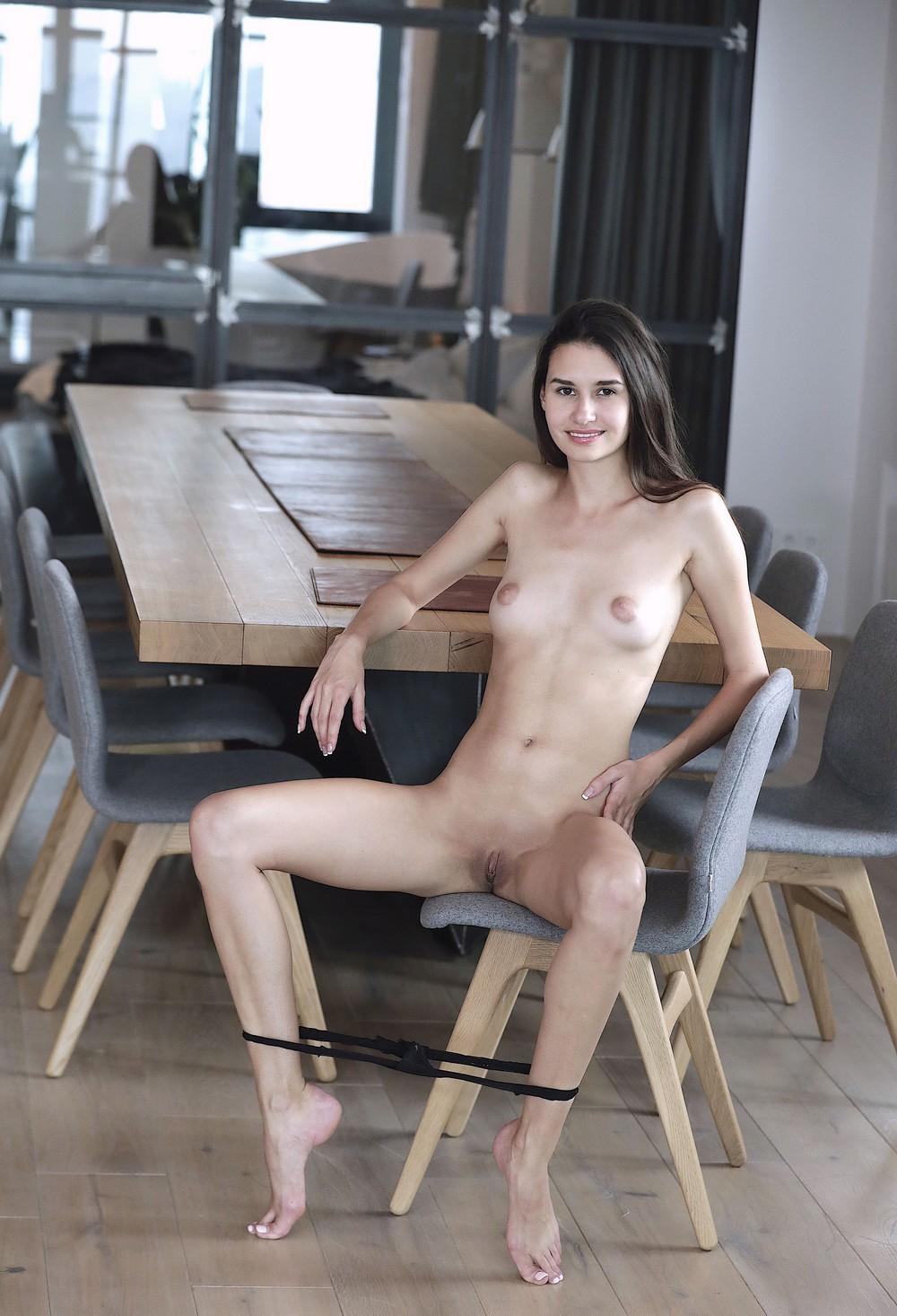 Christiana Gene sex pics