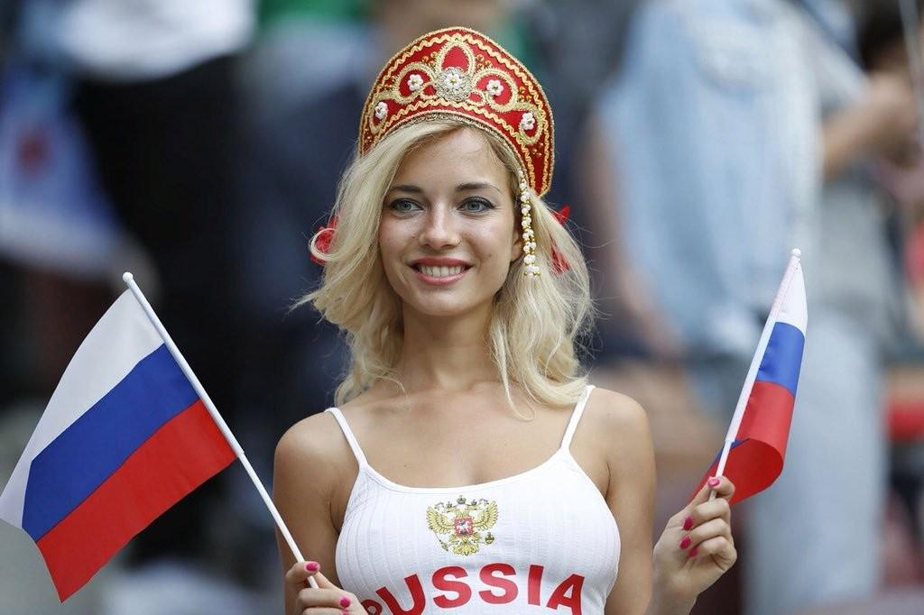 Natali Andreeva Cheerleader