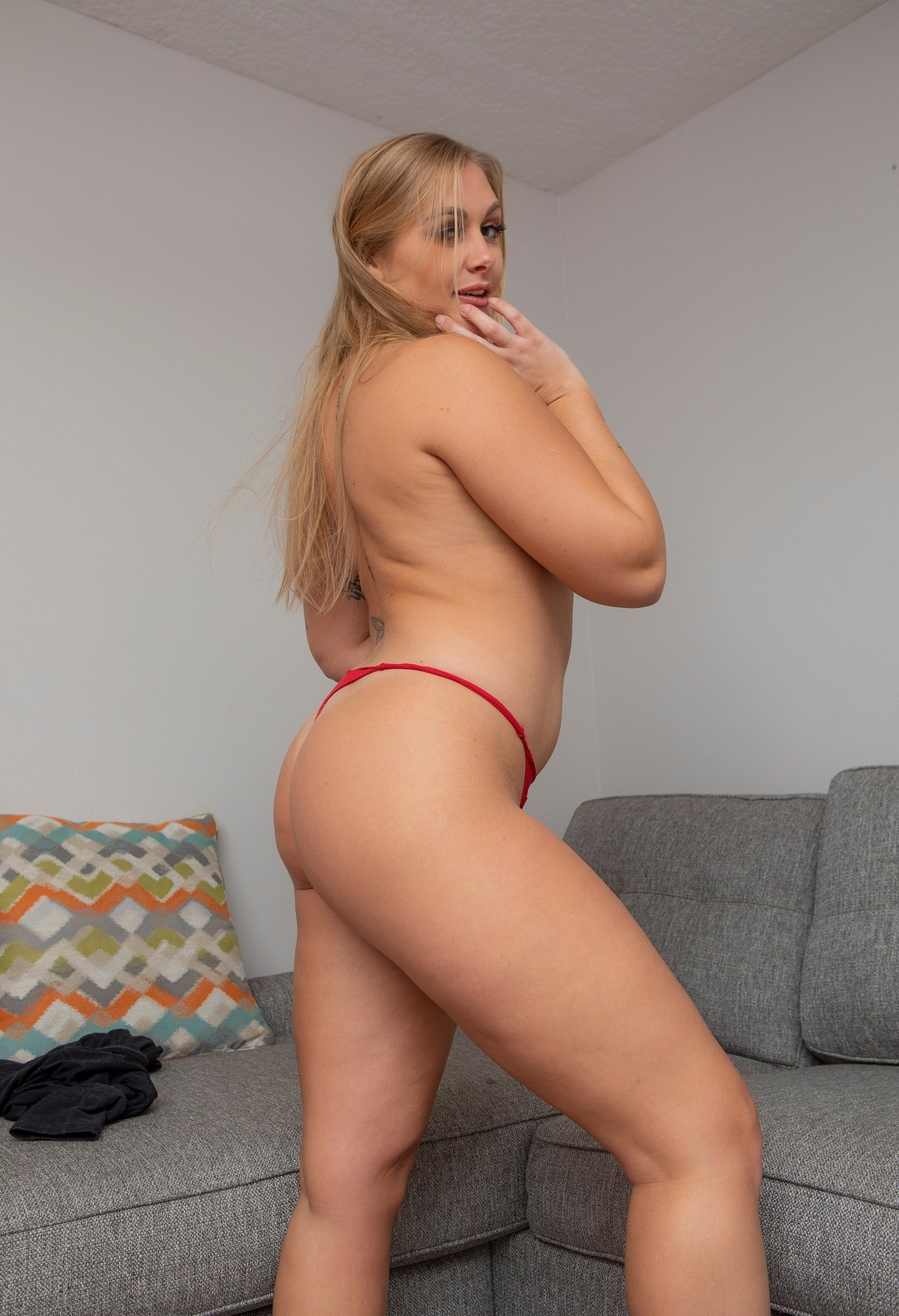 Penny Lund Leaked Pics