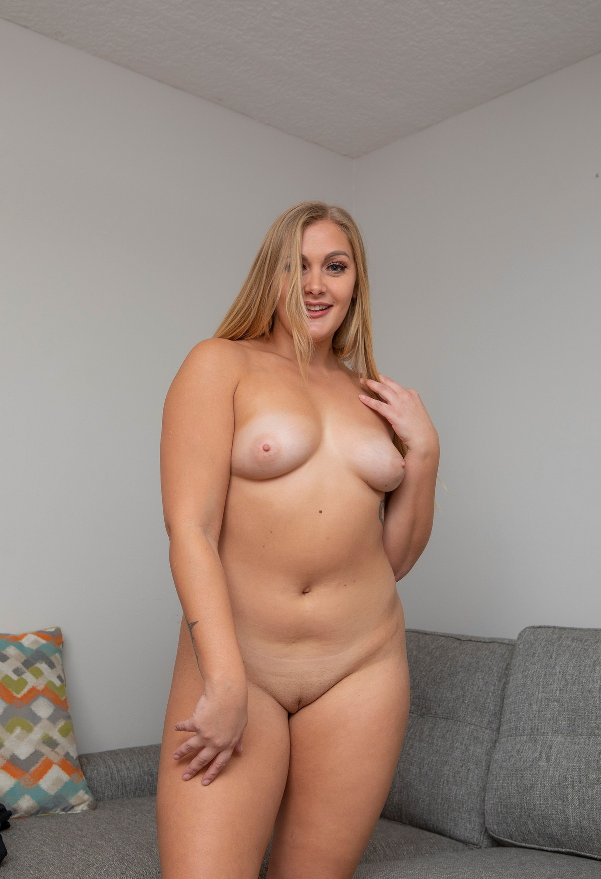Penny Lund Naked