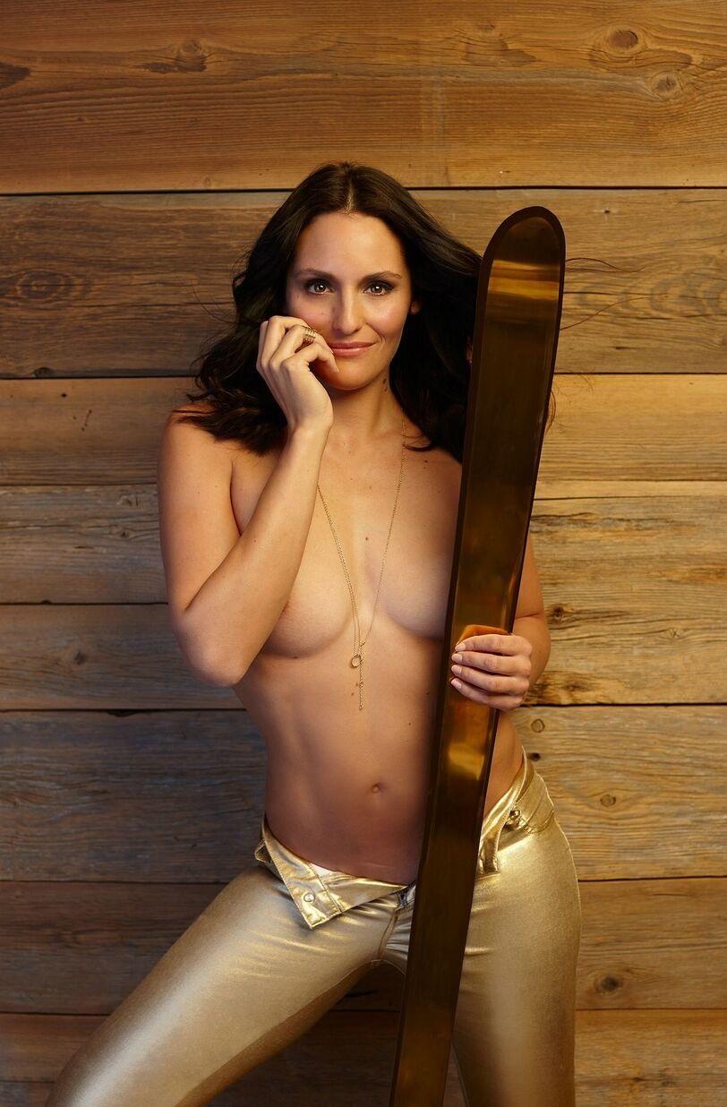 Christina Geiger Topless