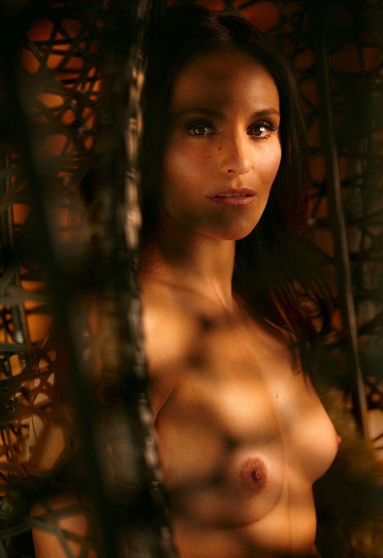 Christina Geiger nude
