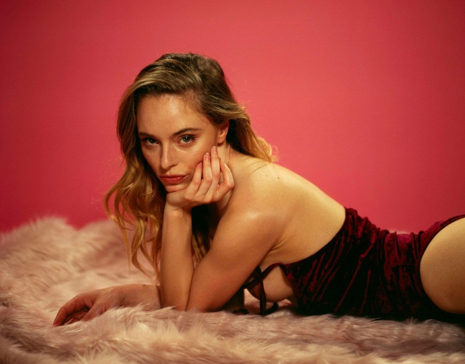 Sexy Maria patreon