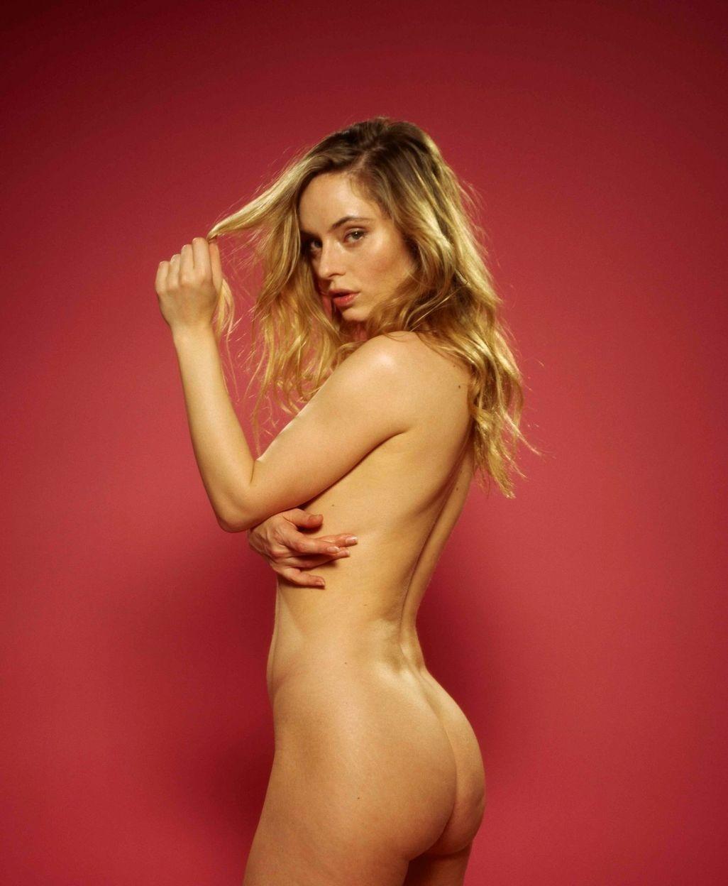 maria kn Mode nude