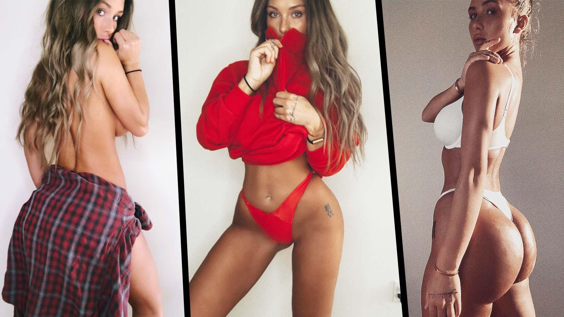 Niykee Heaton Hot Pics